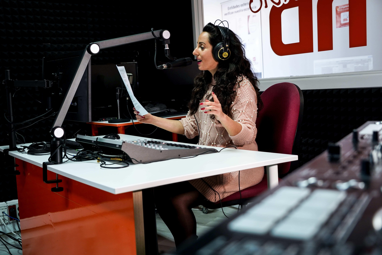 MasterD Radio